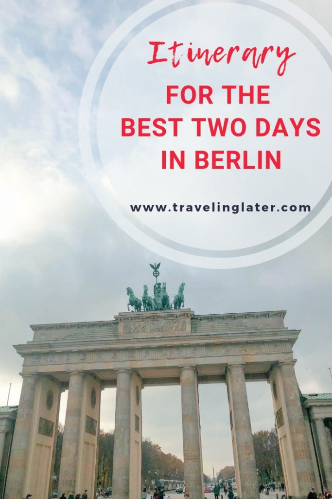 itinerary-for-best-two-days-in-Berlin