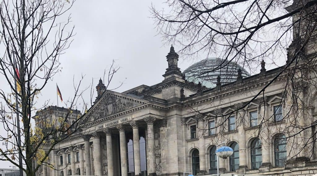 Reichstag-building-in-Berlin