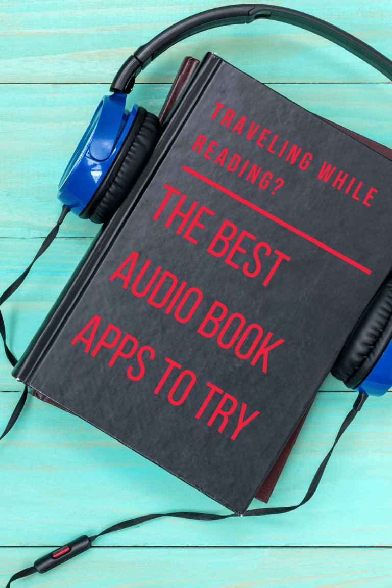 Best-audio-book-apps-for-traveling